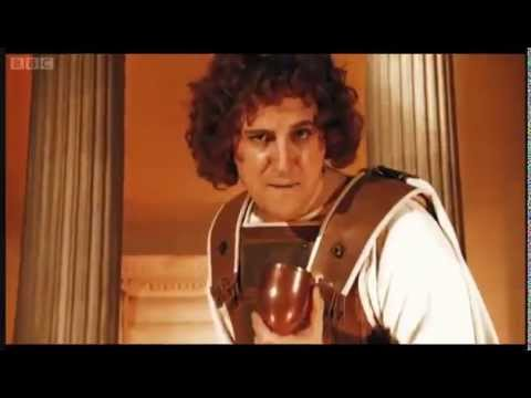 Horrible Histories Alexander The Great Song - YouTube