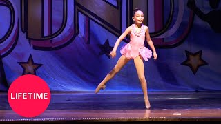 "Dance Moms: Maddie's Lyrical Solo - ""In My Heart"" (Season 2) 