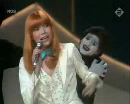 Theater - Katja Ebstein - eurovision 1980