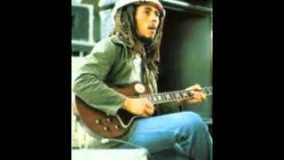 Bob Marley The Wailers One Love People Get Ready