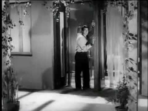 Mukesh - Mujhko Is Raat Ki - Dil Bhi Tera Hum Bhi Tere [1960] - video