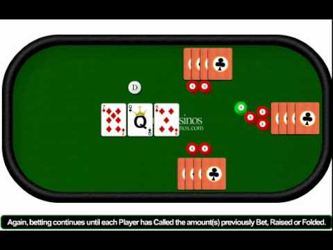 Play omaha poker free online