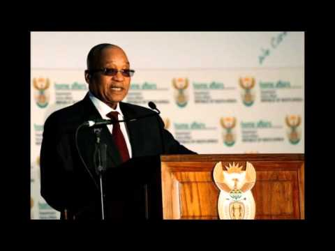 South Africa's Zuma bids to win back ANC support in Mandela Bay