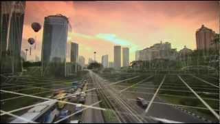 Megacities Jakarta