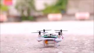 How to make DRONE at home | Mechanical Engineering project