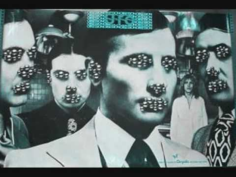 Ufo - Born To Lose