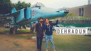 She convinced me | Mumbai to Dehradun | 2018