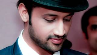 Atif aslam   Tera Sang Yaara Full Song   Rustom 2016   with Lyrics