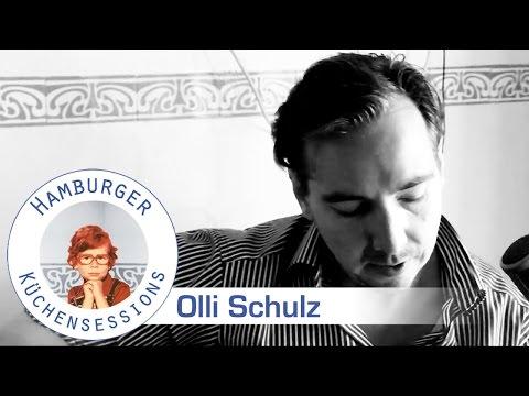 Olli Schulz - Bettmensch