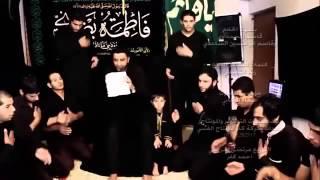 قاسم الساعدي وقاسم المحمداوي - مابيك اله العافية -