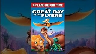 The Cold Light of Day - The Land Before Time XII:  The Great Day of the Flyers
