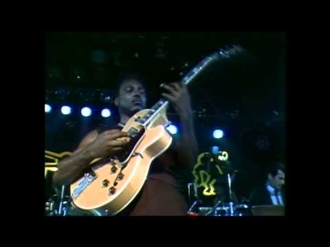 George Benson ☆ Live at Montreux • 1986 [Full Concert]