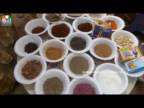 Hyderabad Chicken Haleem Making Step by Step Preparation | Ramdhan Special Hyderabad Haleem