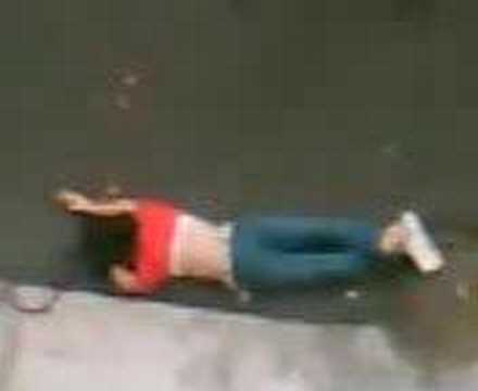 MMU student dead in ixora