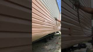 How to paint plastic siding