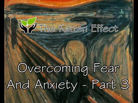 Overcoming Fear & Anxiety - Part 3: Why Short-Term Goals Fuel Progress