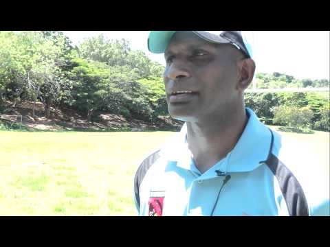 Will Genia in PNG - Episode Three