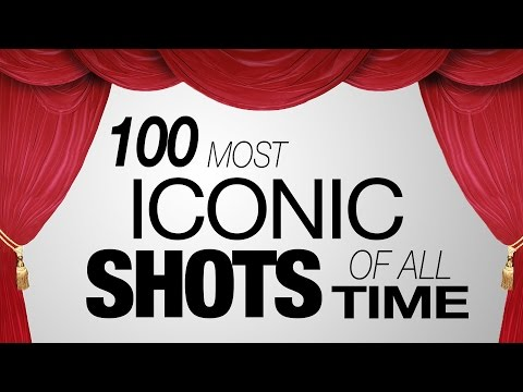 These Are Film's '100 Most Iconic Shots Of All Time'