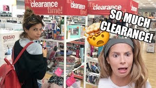 FULL FACE OF ULTA CLEARANCE MAKEUP | I WAS SHOOK!
