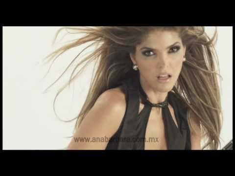 "Ana Bárbara ""Que Ironía"" [VIDEO OFICIAL]"