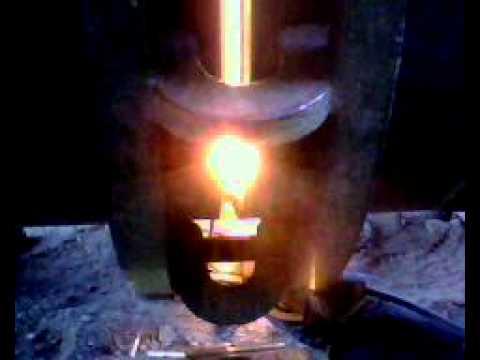 (2011) Minera Anglo American Proyecto Los Bronces Tortolas Colina Parte 2
