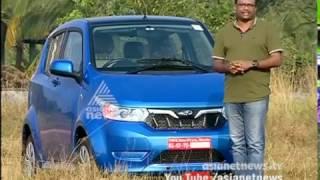 Mahindra e2o Plus Price in India, Review, Mileage & Videos   Smart Drive 19 Mar 2017