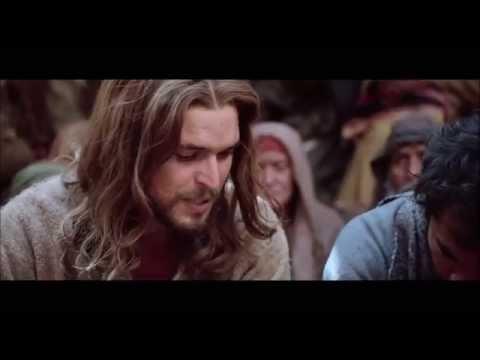 Jesus (Son of God 2014) music by Yanni - Adagio in C minor
