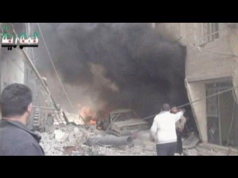 Libano. Esercito Libero Siriano minaccia attaccare Hezbollah in Libano
