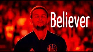 "Download Lagu Stephen Curry Mix ~ ""Believer"" Gratis STAFABAND"