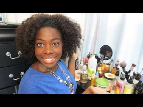 390  Top Products for my Weave! Protective Style Files v.8