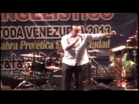 Apostol Rafael Ramirez en Anaco (Viernes)