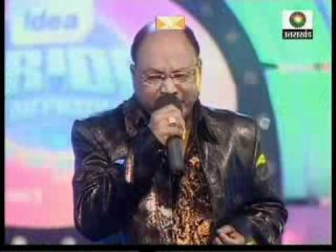 Idea Pride Of Up-md. Aziz Ji-teri Duniya Se Hoke Majboor Chala.flv video