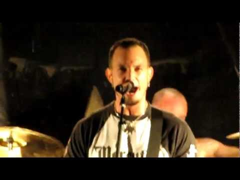 Mark Tremonti - Decay @ Experience PRS 2012