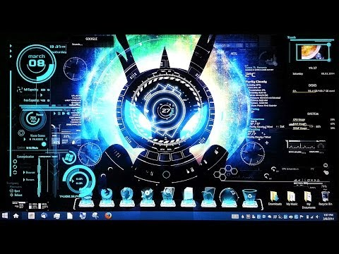 part-1-cool-desktop-customizations-for-windows-rainmeter.html
