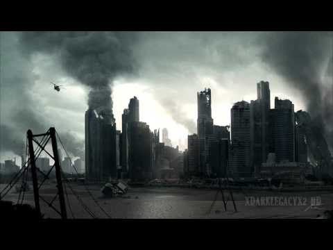 Battle: Los Angeles Trailer music - Johann Johannsson