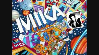 Watch Mika One Foot Boy video