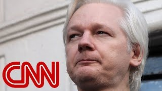 WikiLeaks founder Julian Assange could face criminal charges