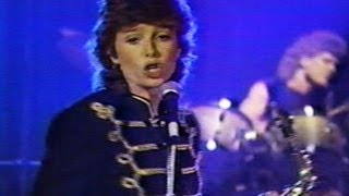 Watch Quarterflash Night Shift video