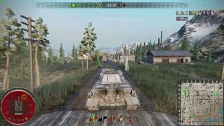 World of Tanks PS4 - Tiger II Endure and Survive