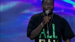 LIL REL - Who Got Jokes SemiFinals Season 1