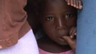 The Devastation Of Hurricane Ike In Haiti