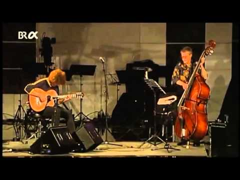 Pat Metheny With Charlie Haden - First Song (For Ruth)