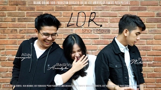 Download Lagu LDR - Short Movie for Panties Pizza #happy4thanniversarypantiespizza #pantiesshortmoviecompetition Gratis STAFABAND