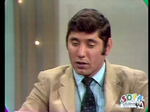New York Jets Joe Namath Interview - 1969 Super Bowl III