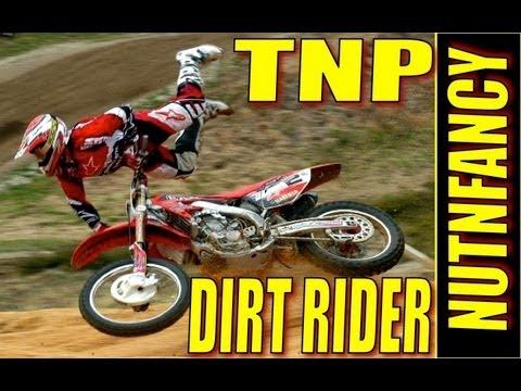 TNP Dirt Rider Intro