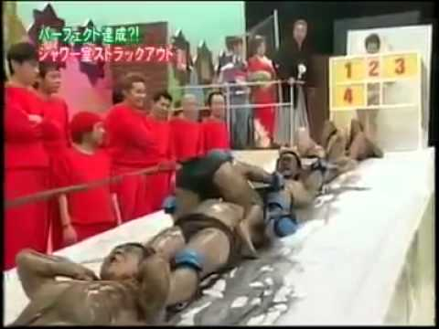 Sexy Crazy Japanese Game Show   Bathing Girl   Xem Con Gái Tắm Siêu Bựa video