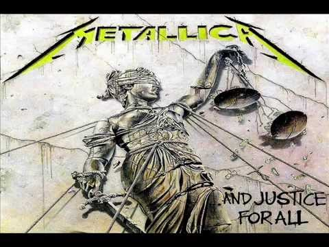 Metallica-and Justice For All  Full Album Hdaudio video