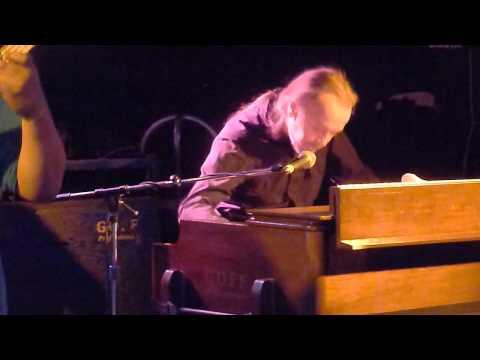 Matchbox by Michael Burks March 3 2012