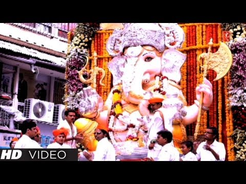 Jaighosh Chale Tujha Morya Video Song - Anand Shinde - Are Avaaj...