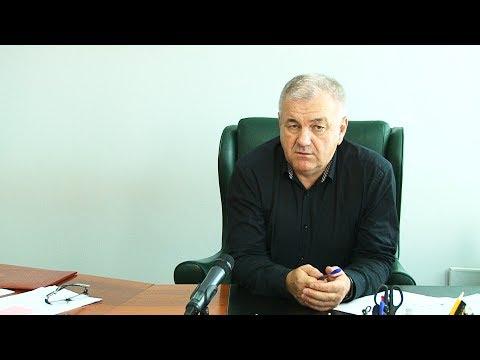 Интервью с Сергеем Гусевым